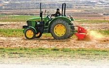 扎扎实实抓好春耕备播工作 确保全年农业生产开好局