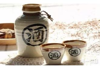 中国常见的白酒类型划分