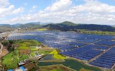 昌盛日电打造光伏产业园 互惠发展激发乡村振兴内生动力