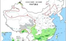 广西贵州局部地区将有大雨 春耕春播当做好防火气象服务