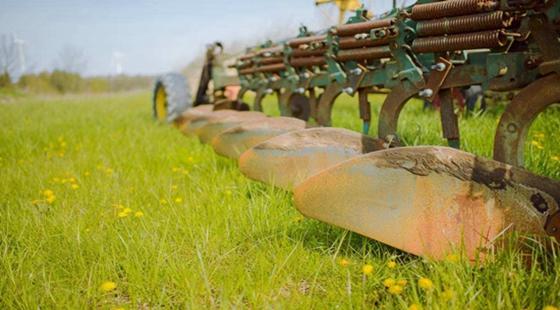 二月份全国农业农村经济稳中有进 经济质量向优态势明显