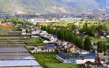 生态产业是中国乡村文明复兴的物质基础