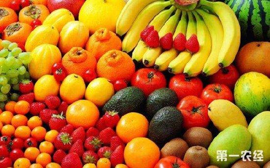 重庆春季水果大量上市 品种丰富价格亲民