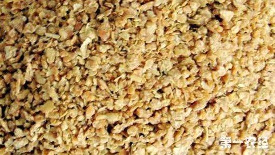 中美贸易战推高国内豆粕类饲料价格