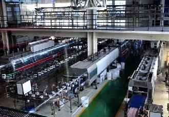 连续多年亏损,汕头珠江啤酒分装有限公司已于3月27日解散