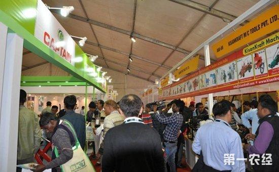 第二十届以色列国际农展会将于5月8日正式开幕