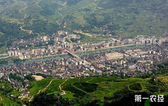 贵州省石阡县