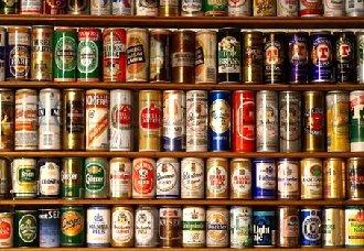 生活中常喝的啤酒不能冷冻保存?啤酒保存方法