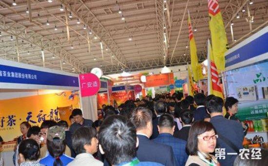 备受关注!第九届中国国际现代农业博览会进入最后筹备阶段