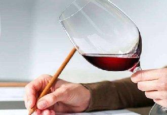选酒小知识-常见的品酒词汇