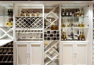 美味的酒要配合适的酒柜丨酒柜的挑选及注意事项