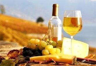 看腻了红、白、桃红葡萄酒的话,那来看看橙葡萄酒