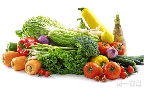 临近清明节 各地蔬菜价格下行