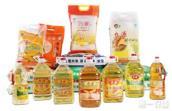 天津集贸市场粮油米面零售价格涨跌不一