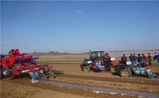 安徽岳西:特色农机突破山区生产瓶颈