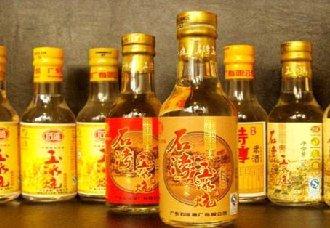 酒界公认的12种香型白酒介绍