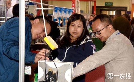第十届山西(太原)国际畜牧业博览会吸引120余家企业参展