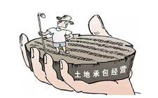 山东省涉农县:即将建立农村土地承包仲裁委