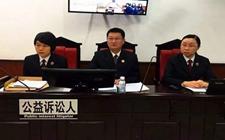 河南:首例食品安全检察公益诉讼案在豫宣判