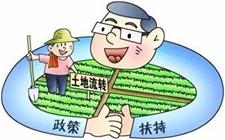 <b>2018年农村土地整治重大工程补贴政策来了,你申请了没?</b>
