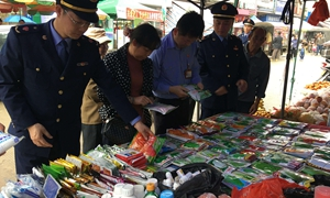 <b>新疆精河县严格规范农资市场 要求农资产品明码标价信息真实</b>