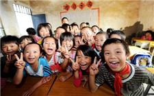 江西将投入35亿元改善贫困地区教育条件