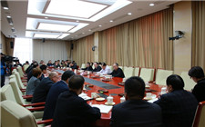 农业农村部召开防火防汛抗旱工作会议