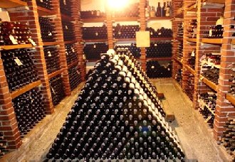 夏天怎么储存葡萄酒?葡萄酒储存方法