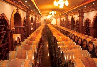 最常见的葡萄酒橡木桶有哪些?葡萄酒橡木桶介绍