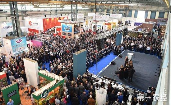 波黑举行莫斯塔尔经贸博览会  中国先进农业装备成为焦点