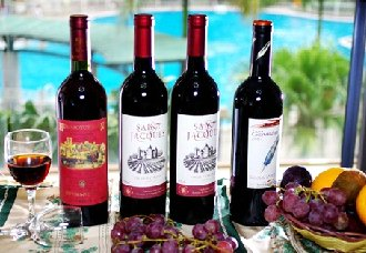 干红葡萄酒有减肥的功效吗?干红葡萄酒的功效