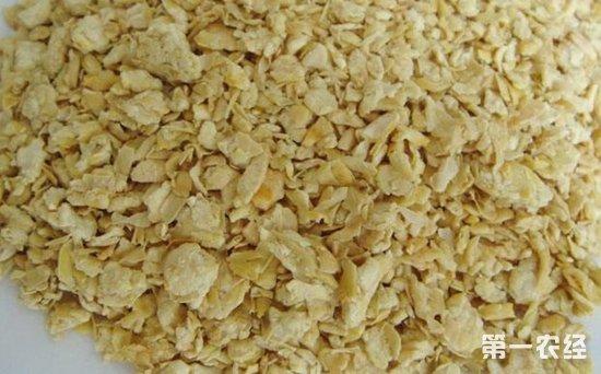 中美贸易战致大豆和饲料密集性涨价