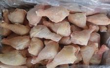 韩国:召回检出兽药成分的美国产冷冻鸡肉