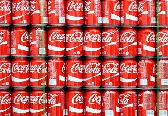 可口可乐推出首款酒精饮料 内含酒精成分