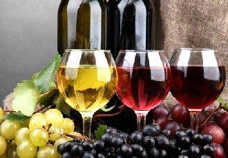 葡萄酿造的葡萄酒为什么没有葡萄味呢?