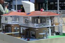 芭提雅智能别墅助力乡村建设 人人轻松住别墅