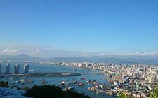 三亚下决心大力发展生态建设 助力楼市经济和环境良性发展