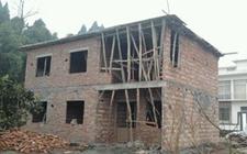 2018年农村建房政策出台了,记住千万不能建在这些地方!