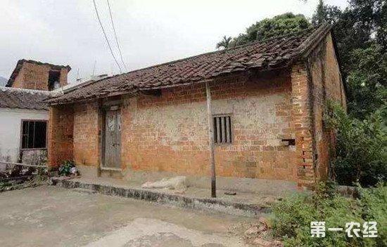 农村闲置房注意了 这十种房屋将被回收