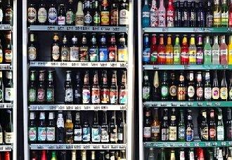 在超市或者便利店买酒要注意什么?