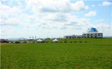 内蒙古成立首个草原生态检察局