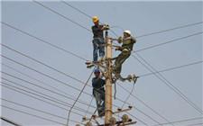 云南:扶贫攻坚 电力先行
