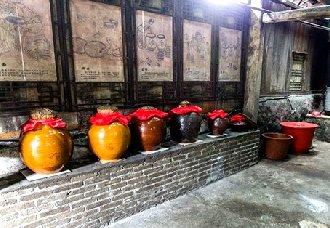 布依米酒是怎么酿造的?布依族的酒文化