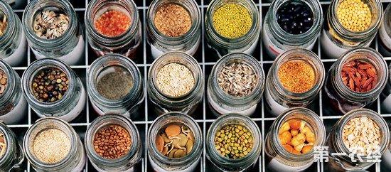 我国国家库圃保存种子49万份 居世界第二位