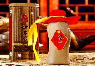 中国兼香型白酒典型代表口子窑再次调价