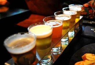 女性喝啤酒可以美容吗?喝啤酒的好处