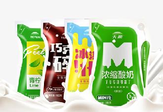 新一波酸奶纷纷亮相 哪款会是2018的爆量产品