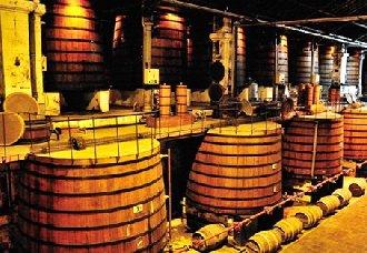 葡萄酒知识之最古老的葡萄酒酿造厂在哪里?