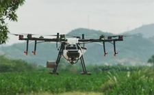 MG-1P植保无人机效率革新 大疆农业不止是说说而已