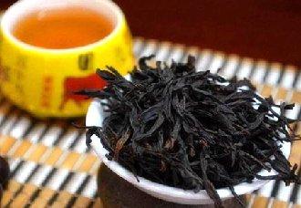 凤凰水仙是什么茶?凤凰水仙的功效
